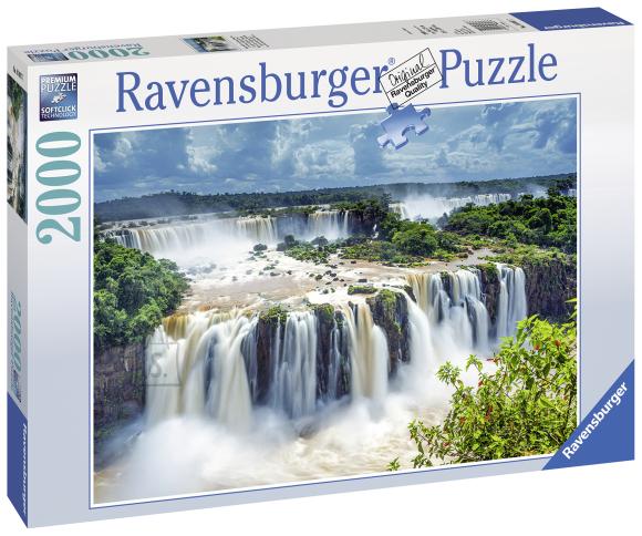Ravensburger pusle Juga Brasiilias 2000 tk