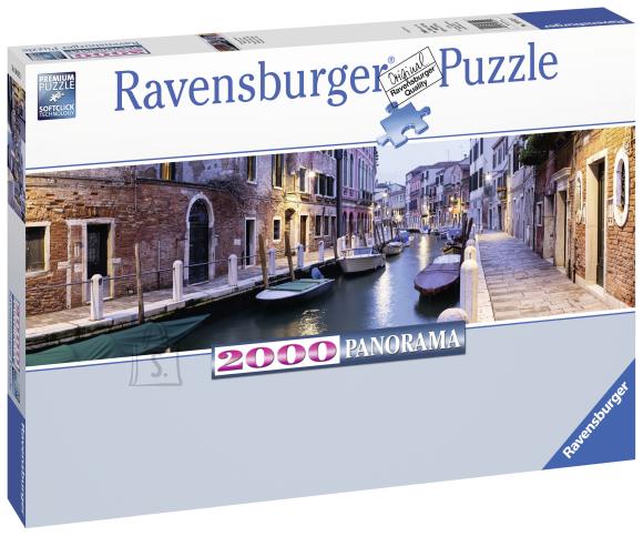 Ravensburger panoraampusle Veneetsia 2000 tk