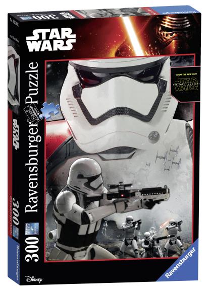 Ravensburger pusle Star Wars 300 tk
