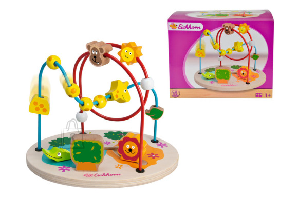Simba Simba arenduskeskus Safari