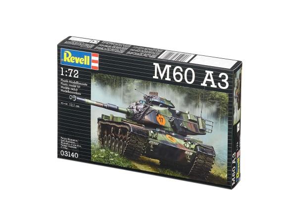 Revell Revell M60 A3 1:72
