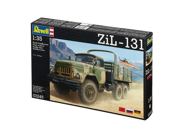 Revell Revell ZiL-131 1:35