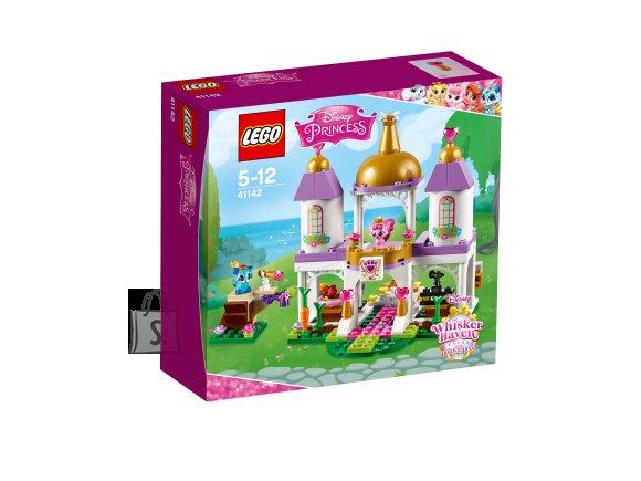 LEGO 41142 Disney Loomade kuninglik tõld