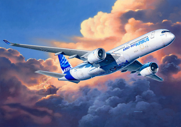 Revell Revell Airbus A350-900 1:144