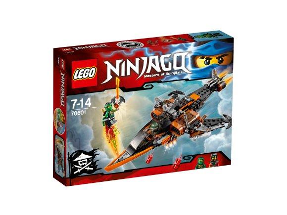 LEGO LEGO Ninjago Taevahai