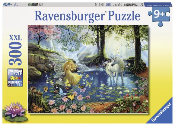 Ravensburger Ravensburger puzzle 300 tk. Müstiline kohtumine