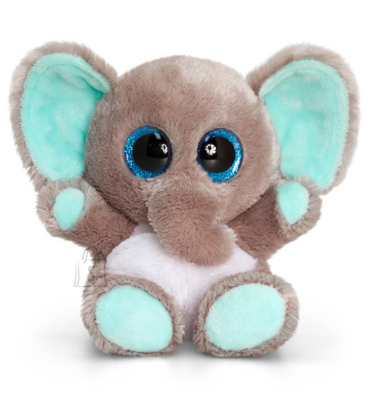 Keel Toys Keel Toys Animotsu Elevant