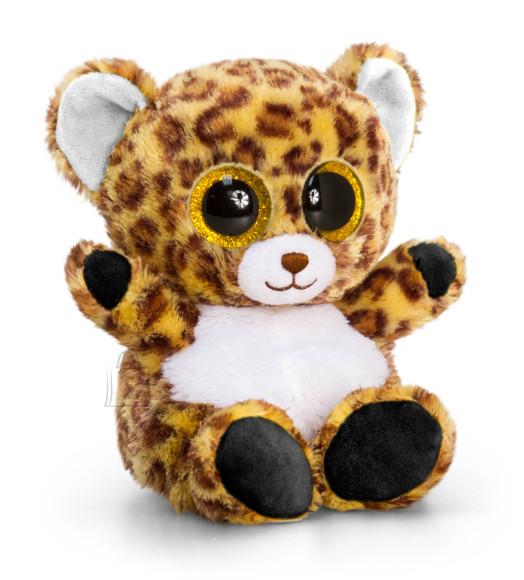 Keel Toys Keel Toys Animotsu Leopard