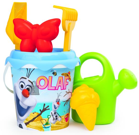 Smoby Smoby ämbrikomplekt Olaf