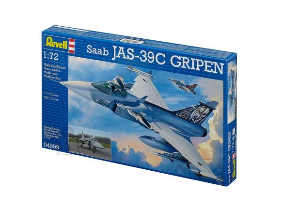 Revell Revell Saab JAS-39C GRIPEN 1:72