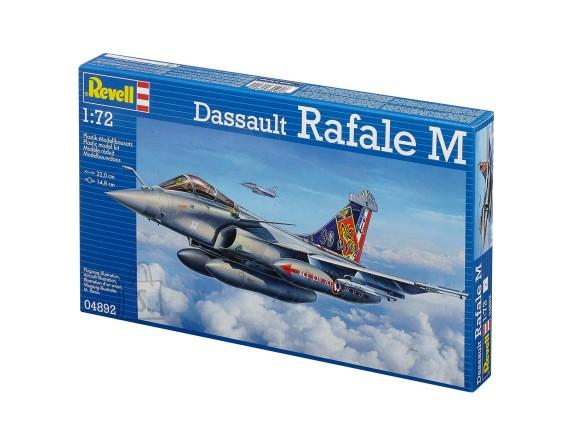 Revell Revell Dassault Rafale M 1:72