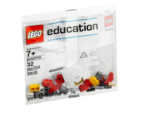 LEGO 2000710 Education Varuosade komplekt WeDo 1