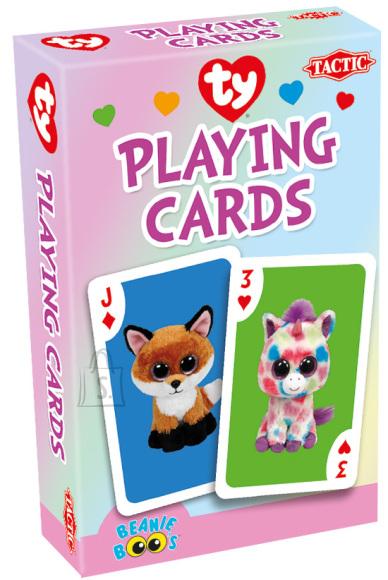 Tactic Tactic mängukaardid Ty