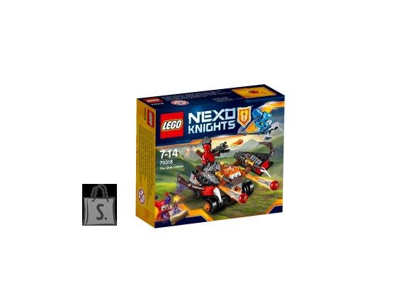 LEGO Nexo Knights Keraheitja