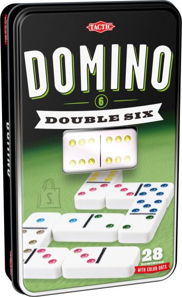 Tactic Tactic lauamäng Doomino duubel 6