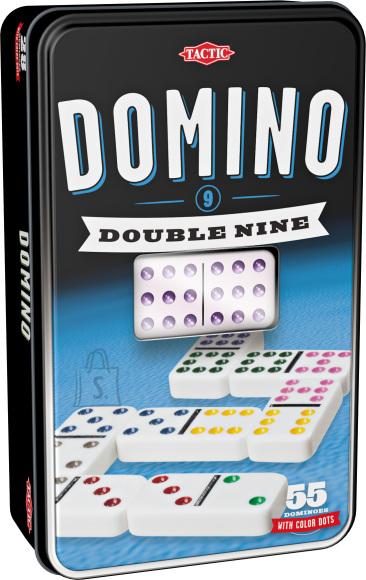 Tactic Tactic lauamäng Doomino duubel 9