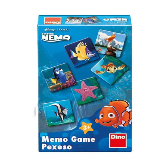 Dino Memory Nemo