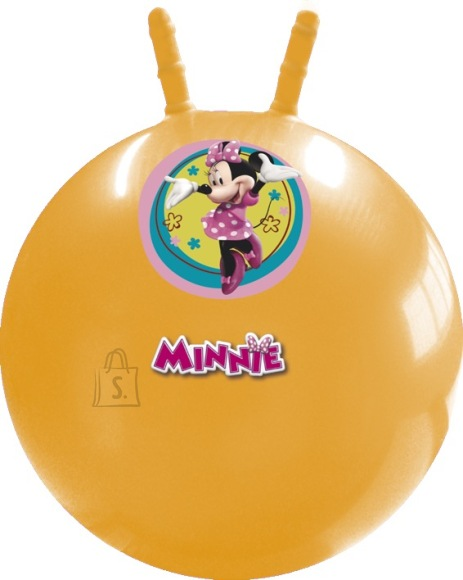 Smoby hüppepall Minnie 50 cm