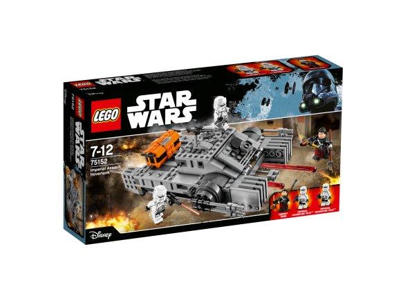 LEGO Star Wars Imperial Assault Hovertank