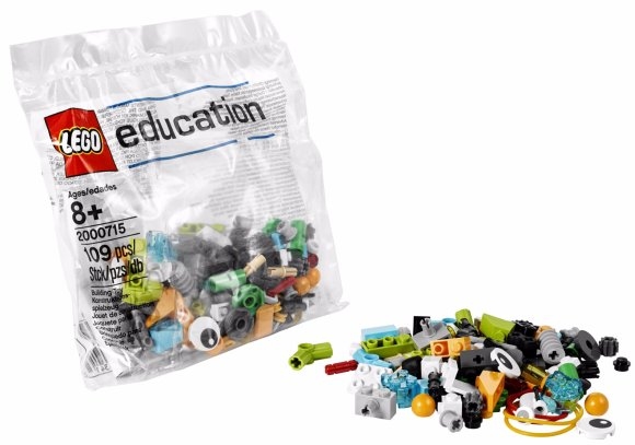 LEGO Education varuosade komplekt WeDo 2