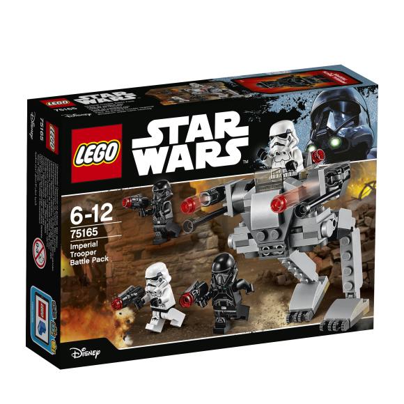 LEGO Star Wars Impeeriumi sõdalase lahingukomplekt