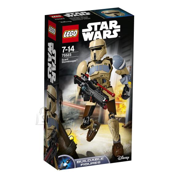 LEGO Star Wars Scarif Stormtrooper™