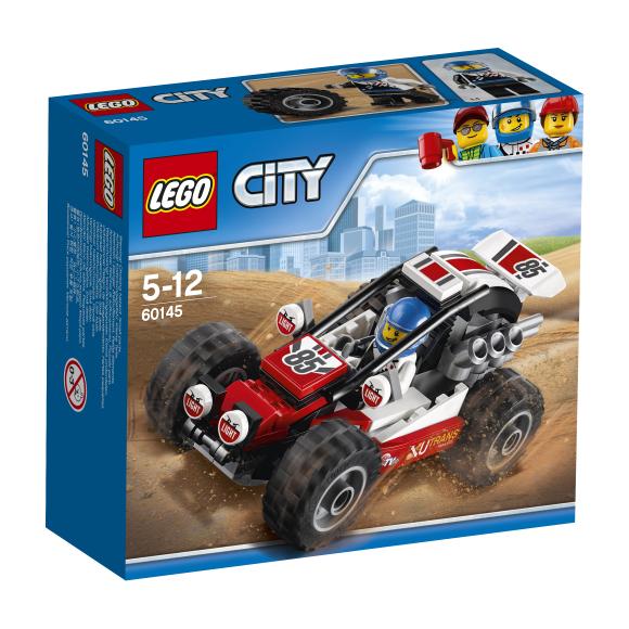 LEGO City Bagi