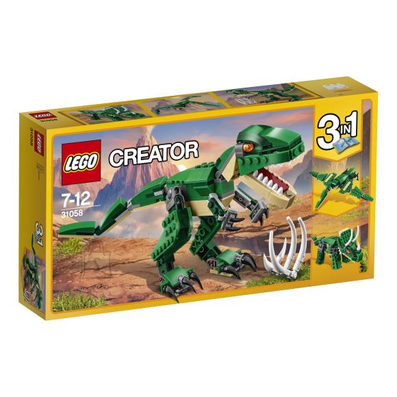 LEGO Creator Võimas dinosaurus