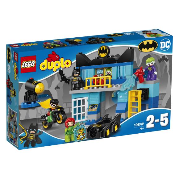 LEGO Duplo Bat-koopa katsumus