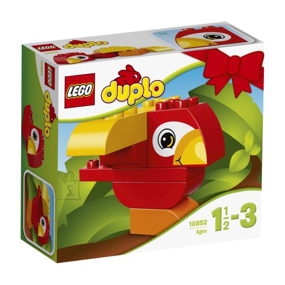 LEGO Duplo Minu esimene lind 10852