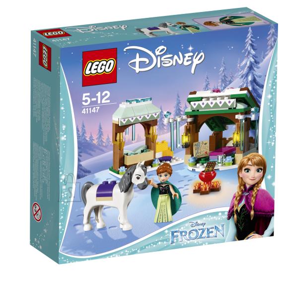 LEGO Disney Princess Anna lumeseiklus