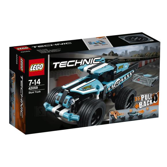 LEGO Technic trikimaastur