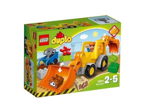 LEGO Duplo Laadurekskavaator