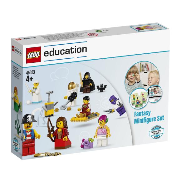 LEGO Education Fantaasia minifiguuride komplekt