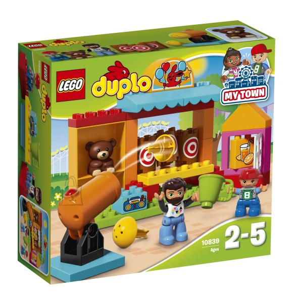LEGO Duplo lasketiir 10839