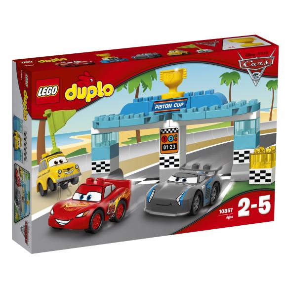 LEGO DUPLO Pistoni karikaralli