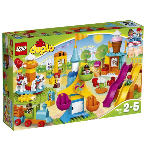LEGO Duplo Suur laat