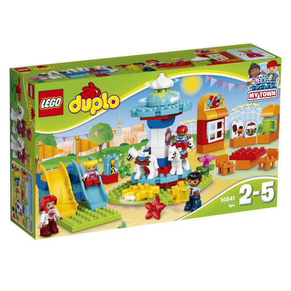 LEGO DUPLO Pere lõbustuspark