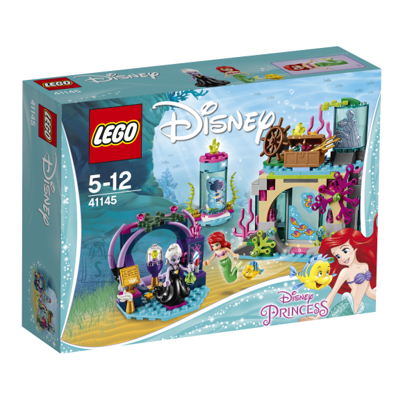 LEGO Disney Princess™ Ariel ja võluloits