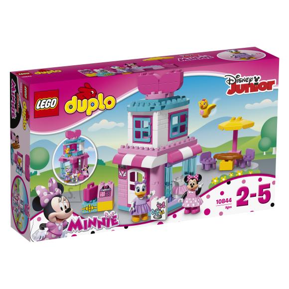 LEGO DUPLO Minnihiire butiik