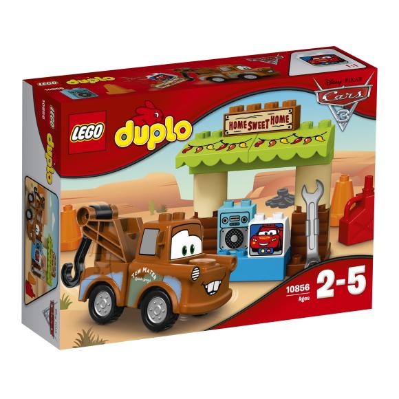 LEGO DUPLO Matu kuur