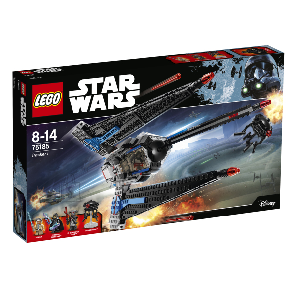 LEGO Star Wars Sõiduk I