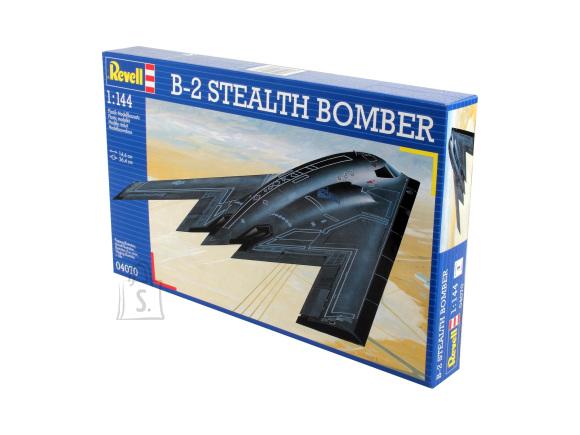 Revell mudellennuk Northrop B-2 Bomber 1:144