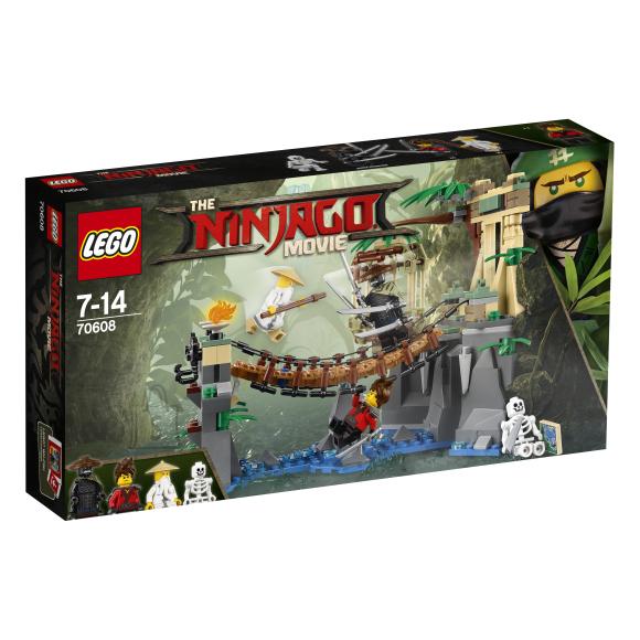 LEGO Ninjago Põhijuga 70608