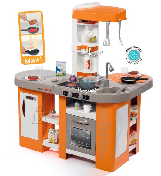 Smoby elektrooniline köök Studio XL Bubble
