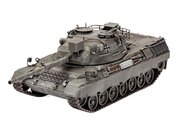 Revell mudel tank Leopard 1A1 1:35
