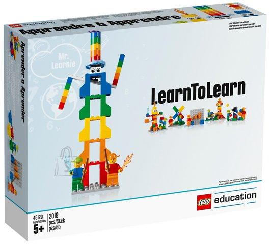 LEGO Education Õppimise põhikomplekt