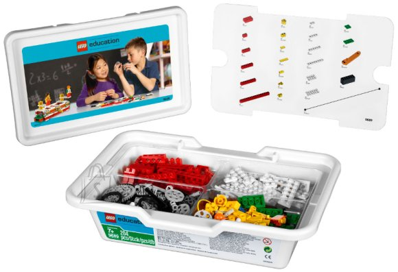LEGO Educational Simple Machines Set