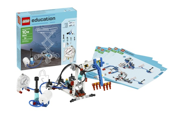 LEGO Educational Pneumatics Add-on Set