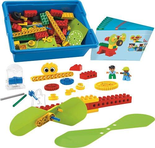 LEGO Duplo Education Lihtsad masinad